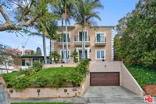 Photo of 2140 Fox Hills Drive, Los Angeles, CA 90025 (MLS # 20651802)