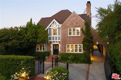 Photo of 644 N Cherokee Avenue, Los Angeles, CA 90004 (MLS # 21725802)