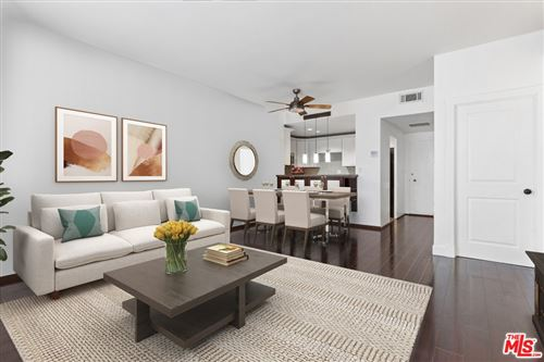 Photo of 17352 W Sunset Boulevard #103, Pacific Palisades, CA 90272 (MLS # 21765802)