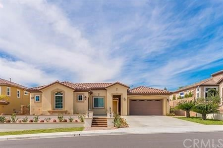 Photo of 20061 Umbria Way, Yorba Linda, CA 92886 (MLS # CV21012802)