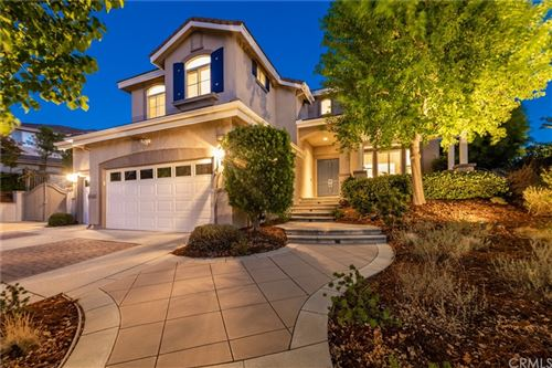 Photo of 2856 Eider Street, La Verne, CA 91750 (MLS # CV21200802)