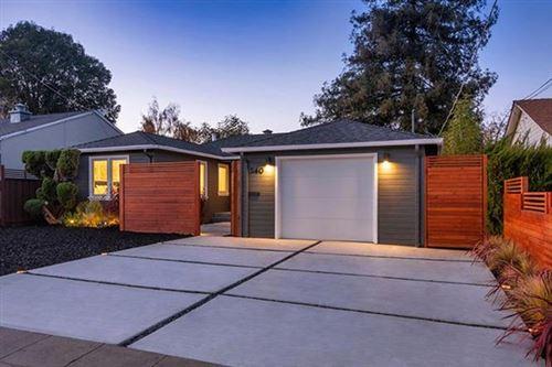 Photo of 540 31st Avenue, San Mateo, CA 94403 (MLS # ML81821802)