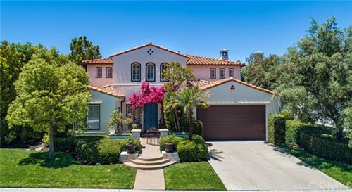 Photo of 31221 Via Del Verde, San Juan Capistrano, CA 92675 (MLS # OC19109802)