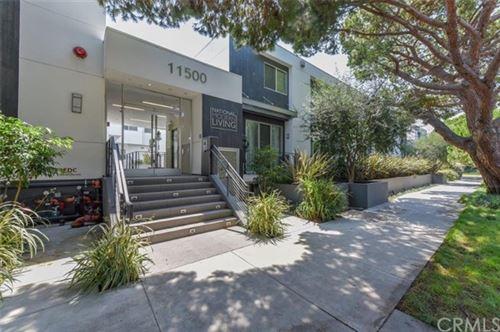 Photo of 11500 National Boulevard #103, Los Angeles, CA 90064 (MLS # OC20178802)