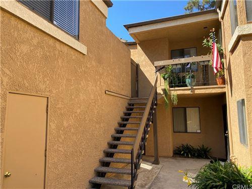 Photo of 7881 Woodlake Drive #69, Huntington Beach, CA 92647 (MLS # OC21206802)
