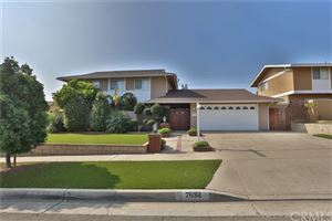 Photo of 7634 Granada Drive, Buena Park, CA 90621 (MLS # PW19260802)