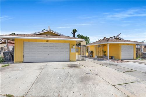 Photo of 137 S Wayfield Street, Orange, CA 92866 (MLS # PW21095802)