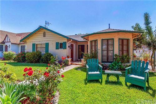 Photo of 547 S Indiana Street, Anaheim, CA 92805 (MLS # PW21100802)