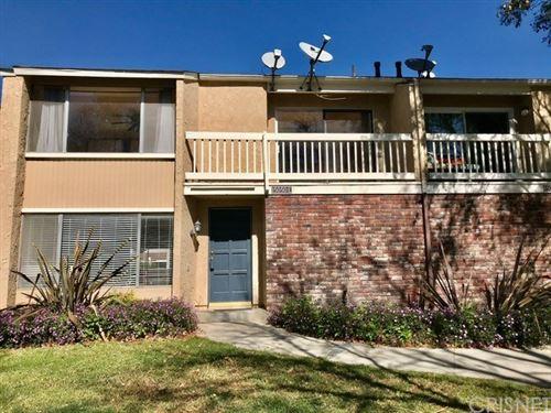 Photo of 15050 Campus Park Drive #E, Moorpark, CA 93021 (MLS # SR21034802)
