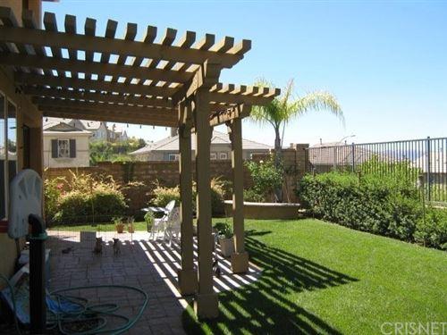 Tiny photo for 29205 Starfall Way, Saugus, CA 91390 (MLS # SR21069802)