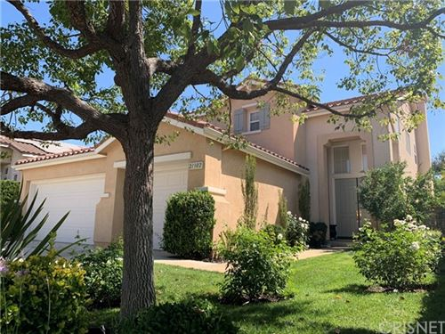 Photo of 21302 Oakriver, Newhall, CA 91321 (MLS # SR21084802)