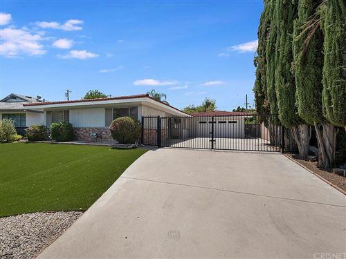 Photo of 8225 Lena Avenue, West Hills, CA 91304 (MLS # SR21157802)