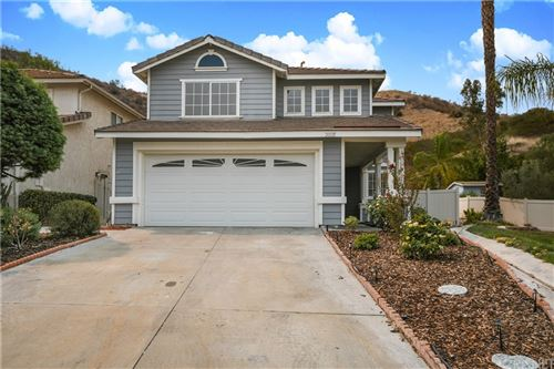 Photo of 20031 Egret Place, Canyon Country, CA 91351 (MLS # SR21211802)