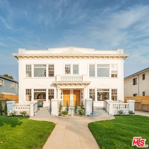 1634 S Gramercy Place, Los Angeles, CA 90019 - MLS#: 20648802