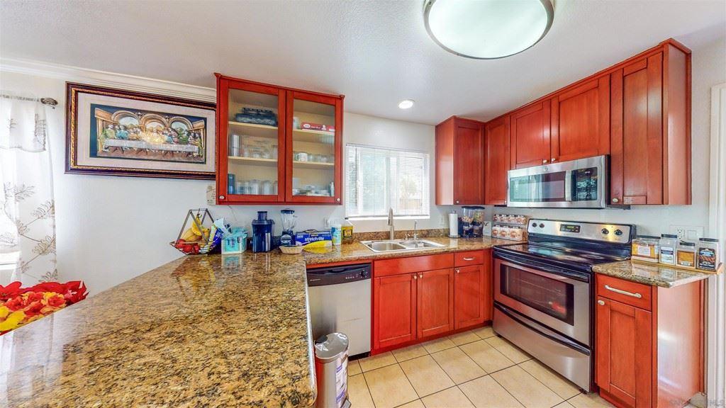 1440 Oakdale Ave unit 1, El Cajon, CA 92021 - MLS#: 210023802