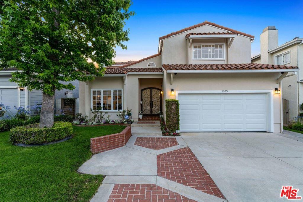 1303 Ozone Avenue, Santa Monica, CA 90405 - MLS#: 21750802