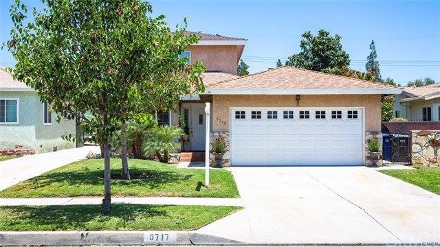 9717 Lochinvar Drive, Pico Rivera, CA 90660 - MLS#: CV20084802