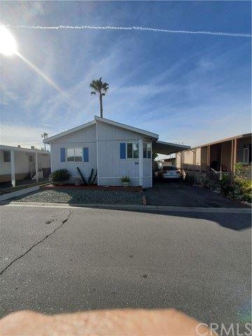 3825 Crestmore Road #361, Riverside, CA 92509 - MLS#: CV21011802
