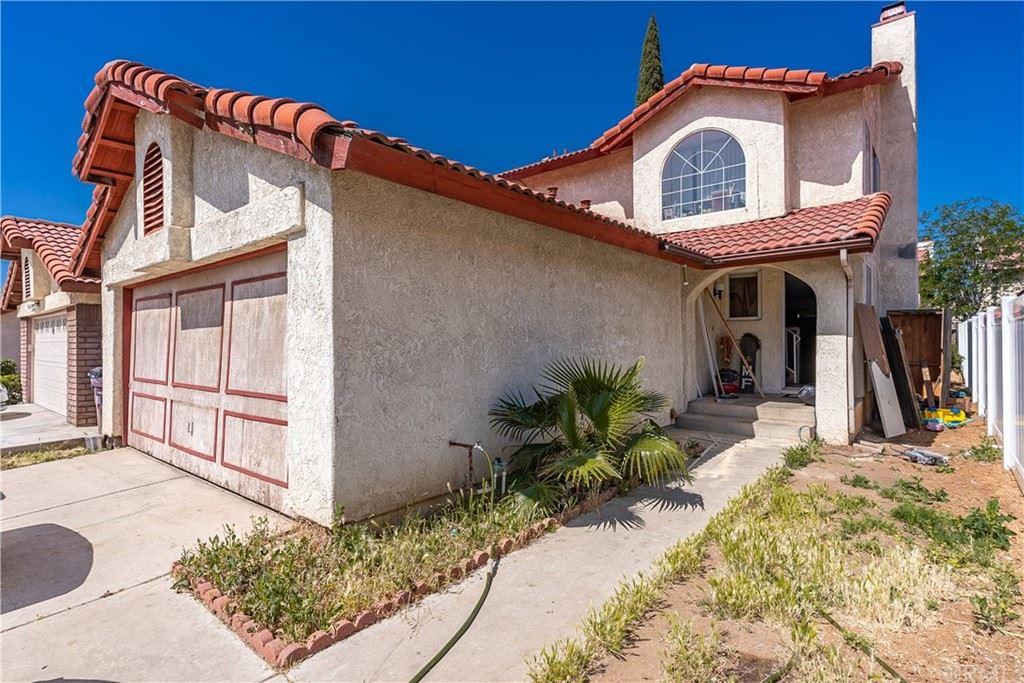 13063 TONIKAN, Moreno Valley, CA 92553 - MLS#: CV21135802