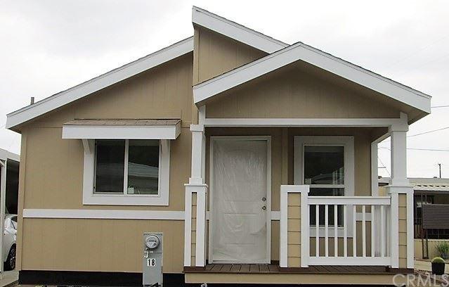 1020 Bradbourne #18, Duarte, CA 91010 - MLS#: IG21187802