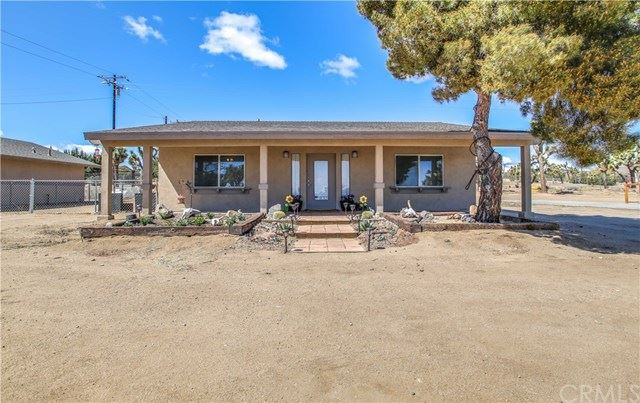 5132 Old Woman Springs Rd, Yucca Valley, CA 92284 - MLS#: JT21063802