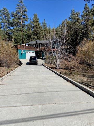 1072 Eagle Mountain Drive, Big Bear City, CA 92314 - MLS#: OC21116802