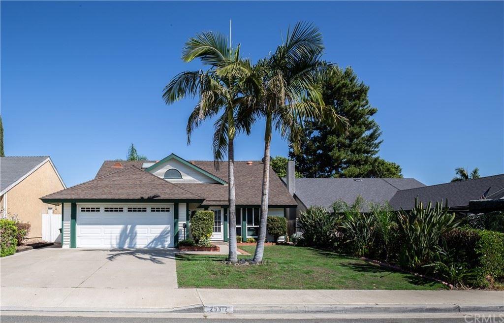 Photo of 25312 Bentley, Laguna Hills, CA 92653 (MLS # OC21150802)
