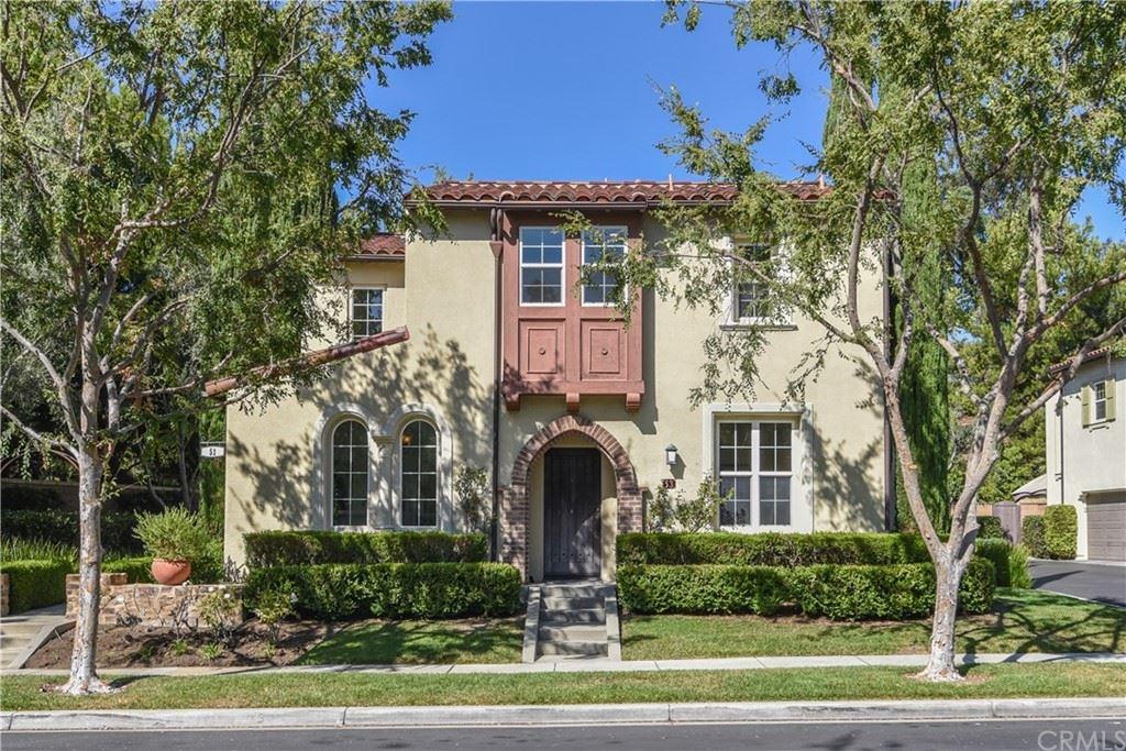 53 Bellwind, Irvine, CA 92603 - MLS#: OC21203802