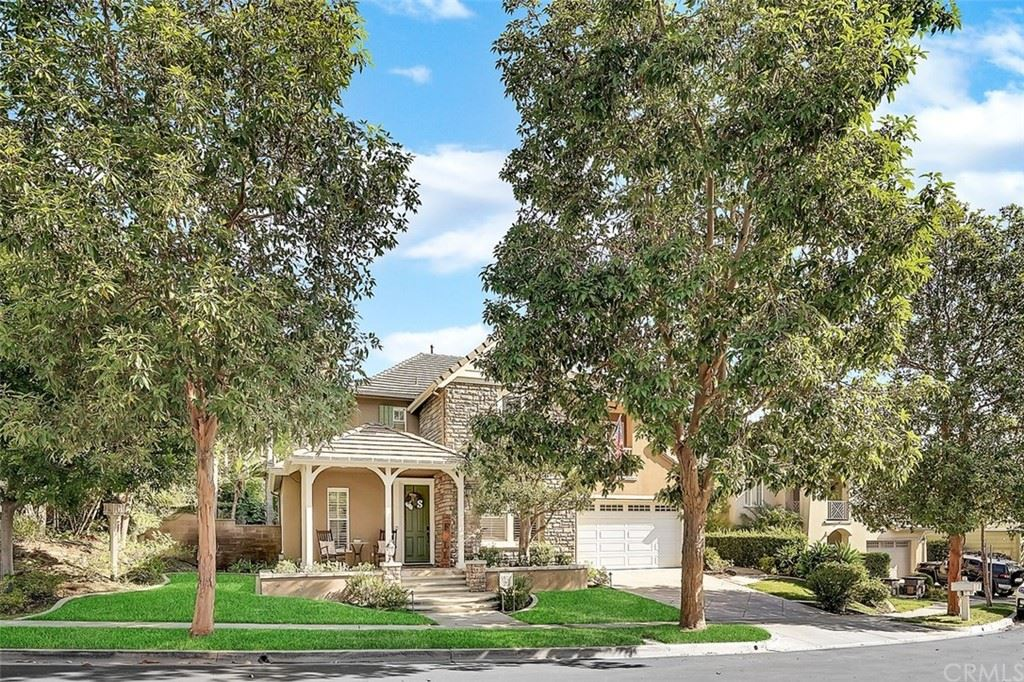 7 Newbury Way, Ladera Ranch, CA 92694 - MLS#: OC21207802