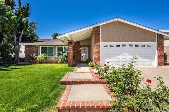 4627 Avenida De Las Flores, Yorba Linda, CA 92886 - MLS#: PW20134802