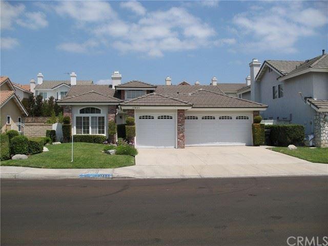 17405 Golden Maple Lane, Yorba Linda, CA 92886 - MLS#: PW21093802