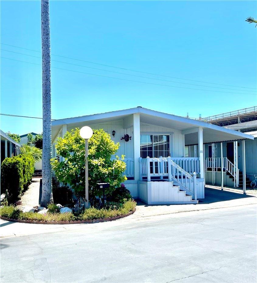8111 Stanford Avenue #88, Garden Grove, CA 92841 - MLS#: PW21139802