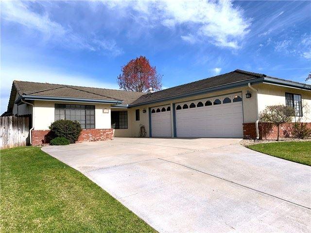 937 Moonlite Drive, Santa Maria, CA 93455 - MLS#: SB21020802