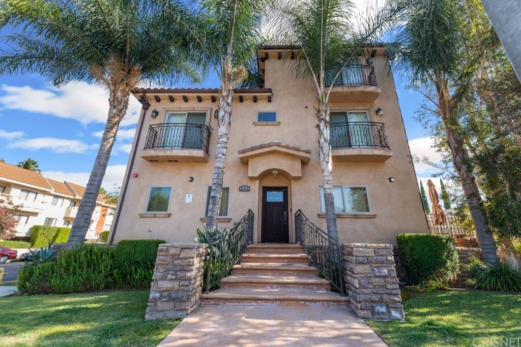 14702 Magnolia Boulevard #104D, Sherman Oaks, CA 91403 - MLS#: SR21179802