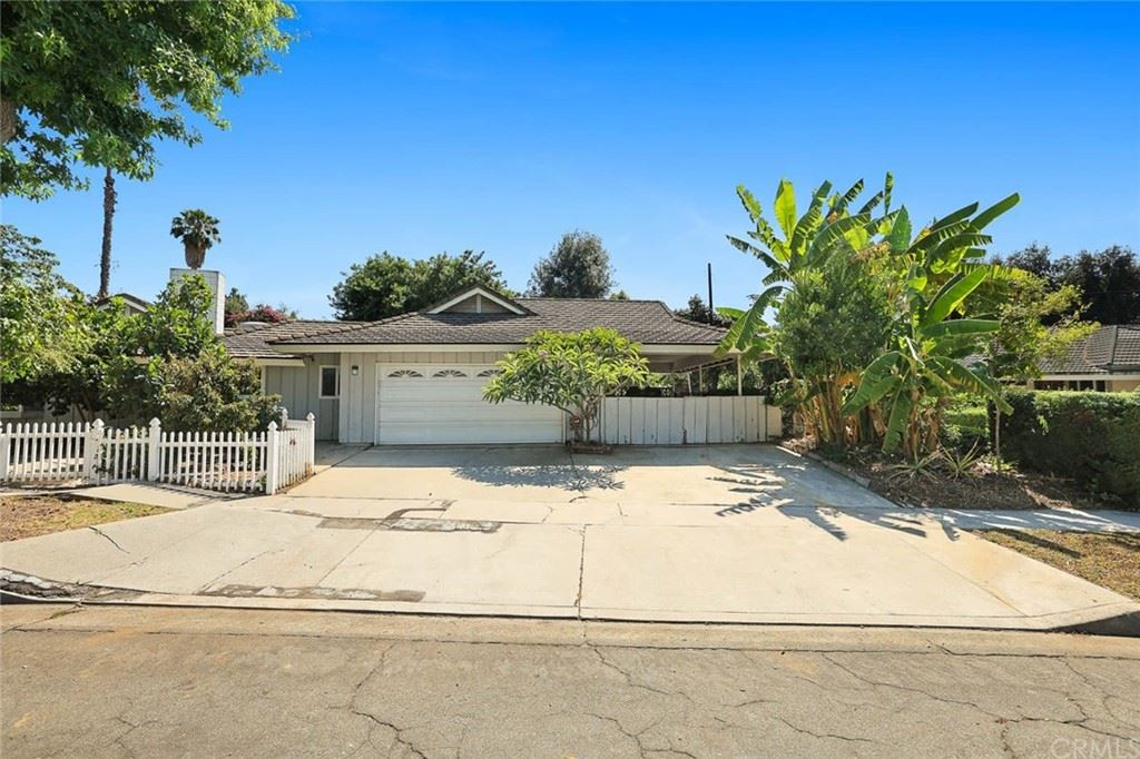 3039 Adelita Drive, Hacienda Heights, CA 91745 - MLS#: WS21151802