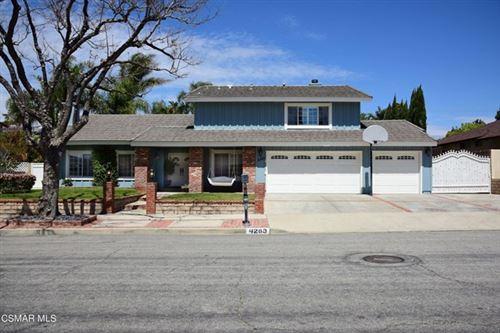 Photo of 4283 Springfield Street, Simi Valley, CA 93063 (MLS # 221001803)