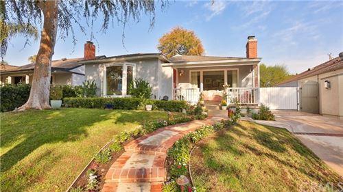 Photo of 446 S Lamer Street, Burbank, CA 91506 (MLS # BB20242803)