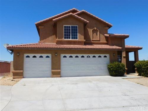 Photo of 13134 Samprisi Avenue, Victorville, CA 92392 (MLS # CV20152803)