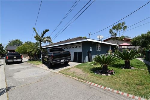 Photo of 4445 Walnut Street, Baldwin Park, CA 91706 (MLS # DW20088803)