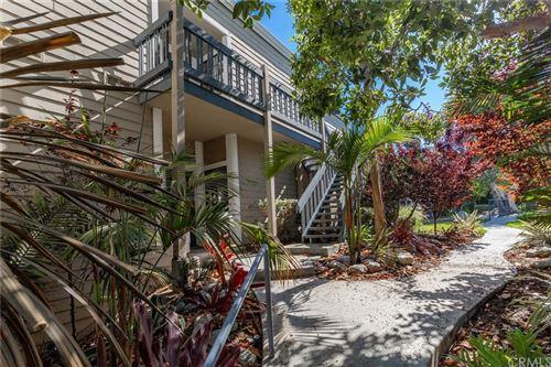 Photo of 20342 Bridgeside Lane #204, Huntington Beach, CA 92646 (MLS # LG21173803)
