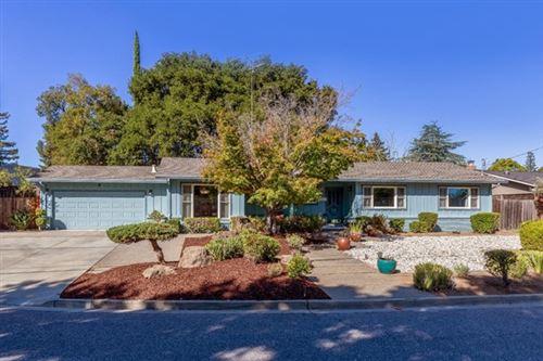 Photo of 18611 HARLEIGH Drive, Saratoga, CA 95070 (MLS # ML81816803)