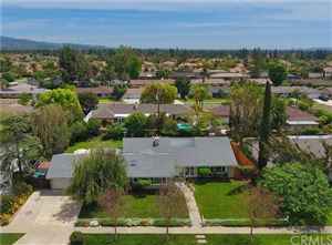 Photo of 12312 Browning Avenue, North Tustin, CA 92705 (MLS # PW19082803)
