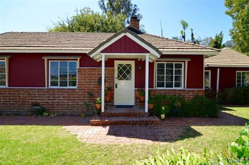 Photo of 10525 Sandall Lane, Los Angeles, CA 90077 (MLS # SR20240803)