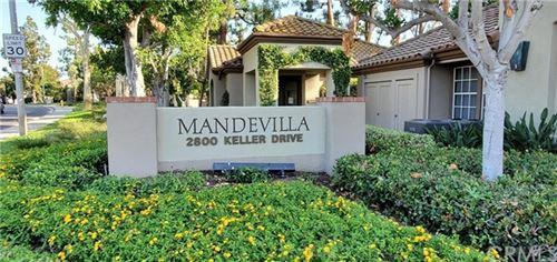 Photo of 2800 Keller Drive #286, Tustin, CA 92782 (MLS # TR20128803)