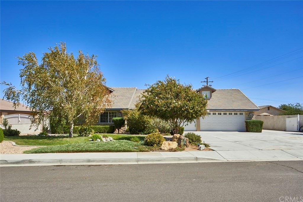 13917 Okesa Road, Apple Valley, CA 92307 - MLS#: CV21206803