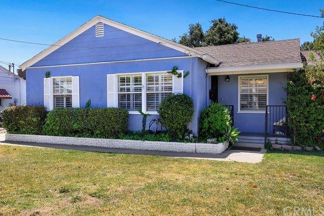 17233 Ivy Avenue, Fontana, CA 92335 - MLS#: EV21095803