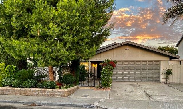 23482 Via Burriana, Mission Viejo, CA 92691 - MLS#: IG20130803
