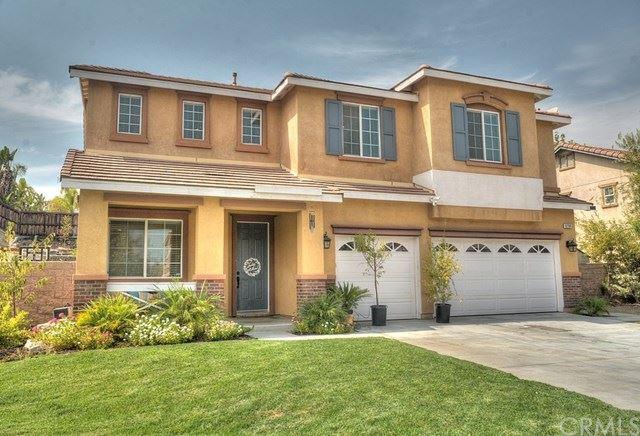 9299 Newbridge Drive, Riverside, CA 92508 - MLS#: IV20194803