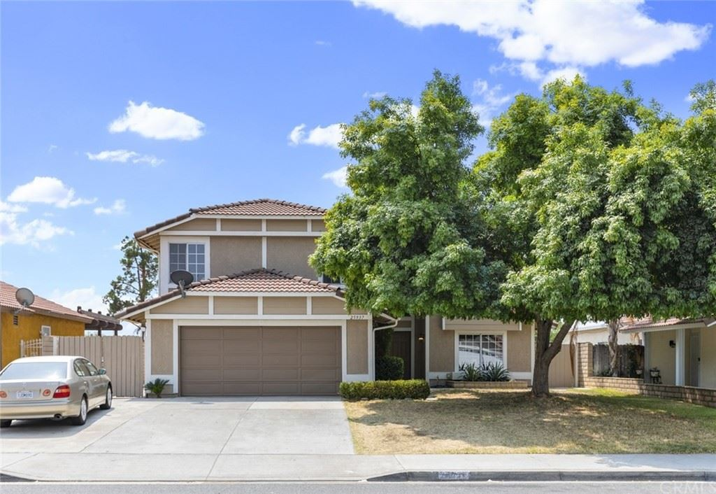 25937 Fir Avenue, Moreno Valley, CA 92553 - MLS#: IV21199803