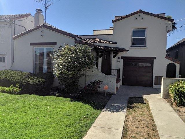 920 Humboldt Street, San Mateo, CA 94402 - #: ML81815803
